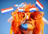 Queensday 2013